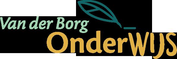 Van der Borg OnderWIJS